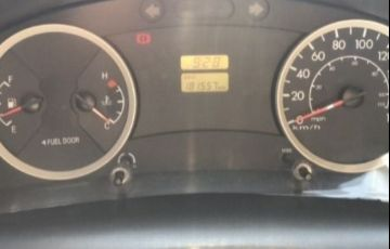 Hyundai HR Longo 4x2 Sem Caçamba 2.5 Turbo Intercooler 16V - Foto #8