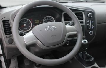 Hyundai Hr 2.5 Longo sem Caçamba 4x2 16V 130cv Turbo Intercooler - Foto #7