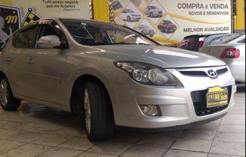 Hyundai I30 2.0 MPFi GLS 16v - Foto #2