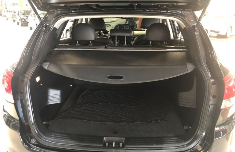 Hyundai Ix35 2.0 MPFi GLS 4x2 16v - Foto #4
