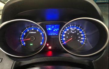 Hyundai Ix35 2.0 MPFi GLS 4x2 16v - Foto #8