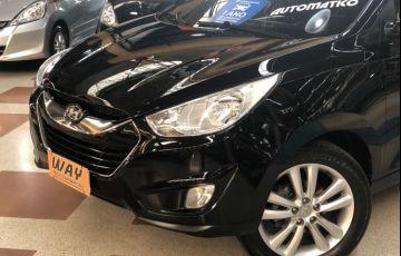 Hyundai Ix35 2.0 MPFi GLS 4x2 16v - Foto #10