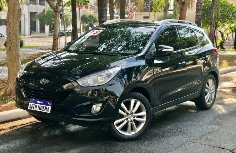 Hyundai Ix35 2.0 MPi 4x2 16v - Foto #9