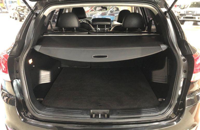 Hyundai Ix35 2.0 MPi 4x2 16v - Foto #3