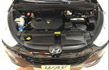 Hyundai Ix35 2.0 MPi 4x2 16v - Foto #4