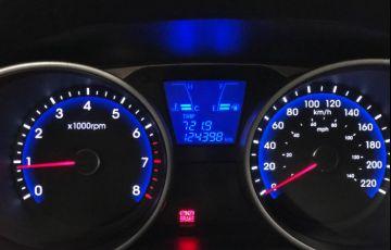 Hyundai Ix35 2.0 MPi 4x2 16v - Foto #6