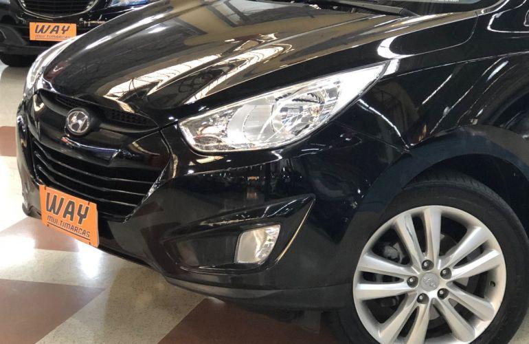 Hyundai Ix35 2.0 MPi 4x2 16v - Foto #10