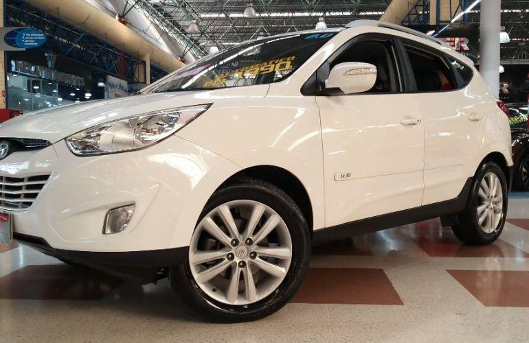 Hyundai Ix35 2.0 MPFi GLS 16v - Foto #10
