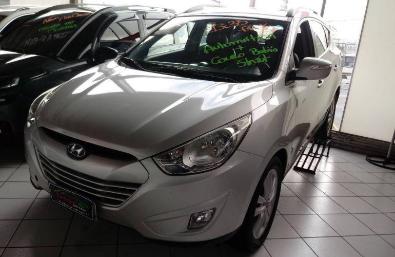 Hyundai Ix35 2.0 MPFi GLS 16v - Foto #1