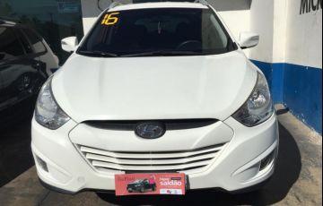 Hyundai Ix35 2.0 Launching Edition 16v - Foto #1