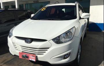 Hyundai Ix35 2.0 Launching Edition 16v - Foto #2