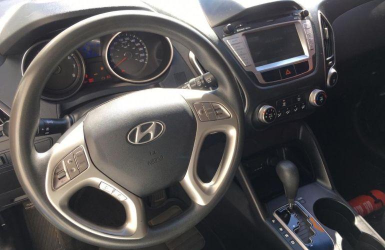 Hyundai Ix35 2.0 Launching Edition 16v - Foto #4