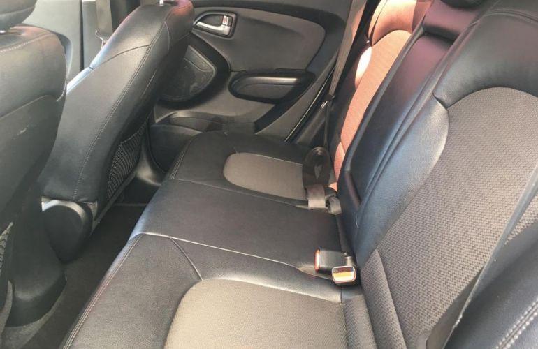 Hyundai Ix35 2.0 Launching Edition 16v - Foto #6