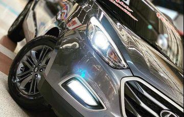 Hyundai Ix35 2.0 MPFi GLS 16v - Foto #4