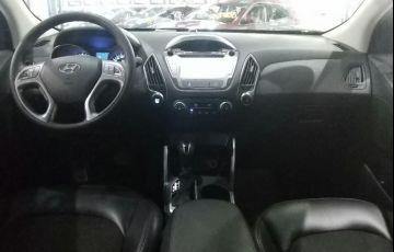 Hyundai Ix35 2.0 MPFi GL 16v - Foto #6
