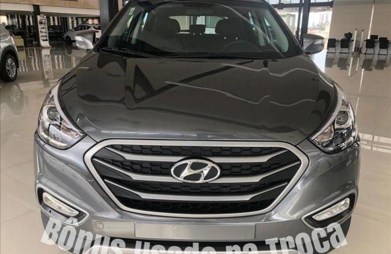 Hyundai Ix35 2.0 MPFi GL 16v - Foto #1