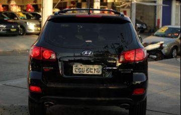 Hyundai Santa Fe 2.7 MPFi V6 24v 200cv - Foto #4