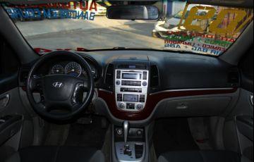 Hyundai Santa Fe 2.7 MPFi V6 24v 200cv - Foto #5