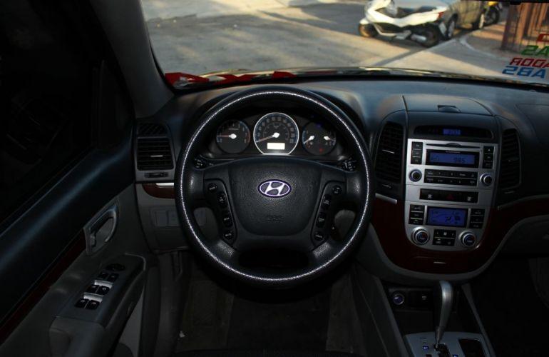 Hyundai Santa Fe 2.7 MPFi V6 24v 200cv - Foto #6