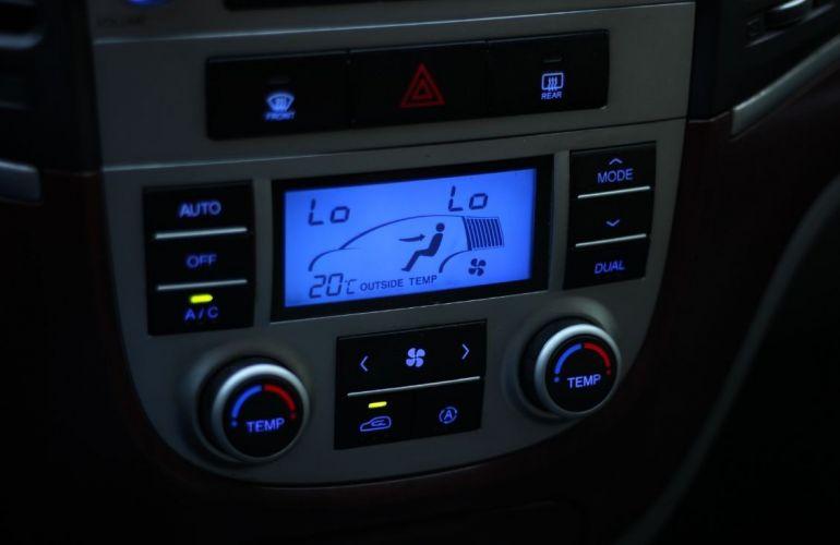 Hyundai Santa Fe 2.7 MPFi V6 24v 200cv - Foto #9