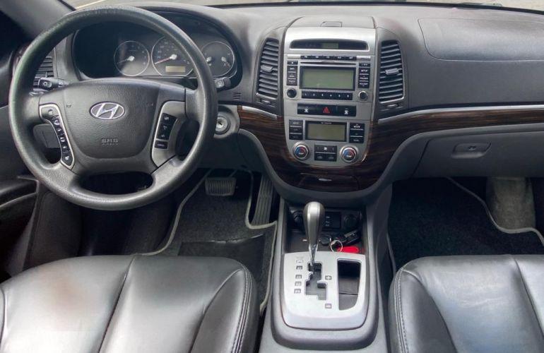 Hyundai Santa Fe 3.5 MPFi GLS V6 24v 285cv - Foto #7