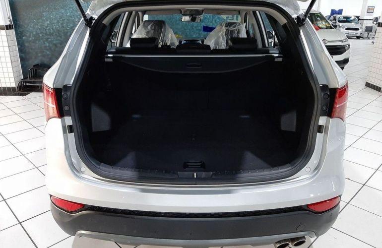 Hyundai Santa Fe 3.3 MPFi 4x4 V6 270cv - Foto #4