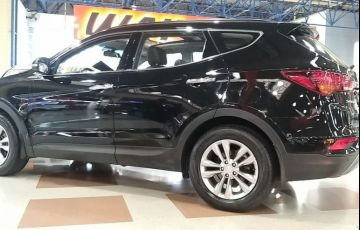 Hyundai Santa Fe 3.3 MPFi 4x4 7 Lugares V6 270cv - Foto #3