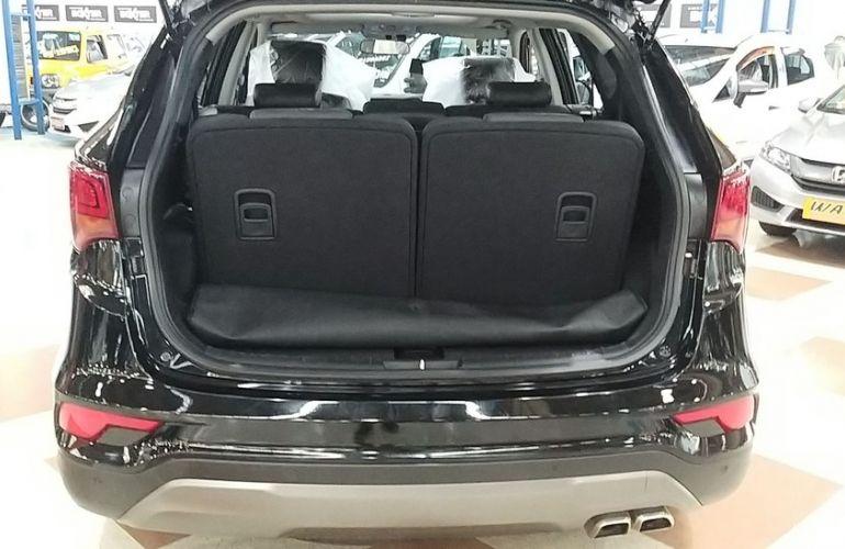 Hyundai Santa Fe 3.3 MPFi 4x4 7 Lugares V6 270cv - Foto #6