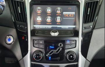Hyundai Sonata 2.4 MPFi I4 16V 182cv - Foto #7