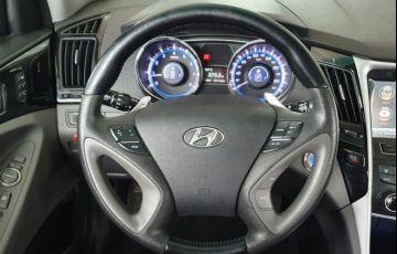 Hyundai Sonata 2.4 MPFi I4 16V 182cv - Foto #8