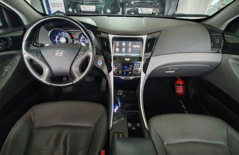 Hyundai Sonata 2.4 MPFi I4 16V 182cv - Foto #10