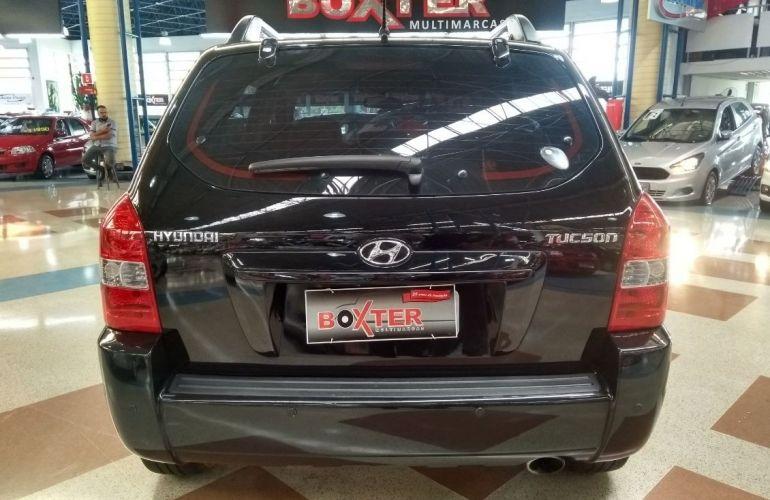 Hyundai Tucson 2.0 MPFi GL 16V 142cv 2wd - Foto #9