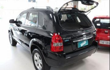 Hyundai Tucson GLS 4x2 2WD 2.0 16V - Foto #2