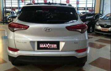 Hyundai Tucson 1.6 16V T-gdi Gls - Foto #5