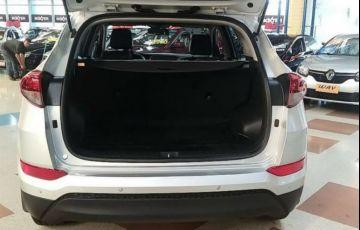 Hyundai Tucson 1.6 16V T-gdi Gls - Foto #10
