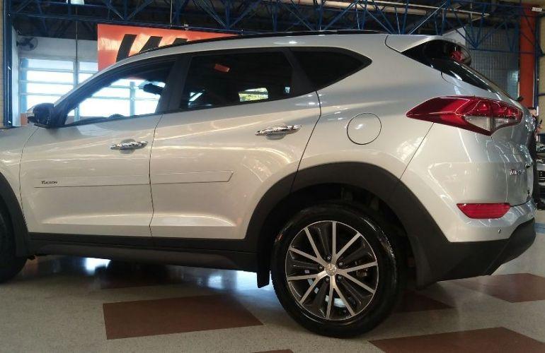 Hyundai Tucson 1.6 16V T-gdi Gls - Foto #2
