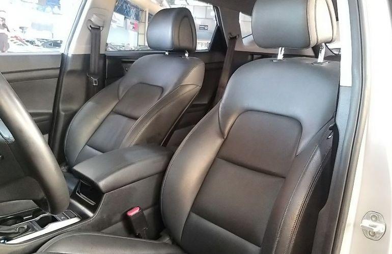 Hyundai Tucson 1.6 16V T-gdi Gls - Foto #8