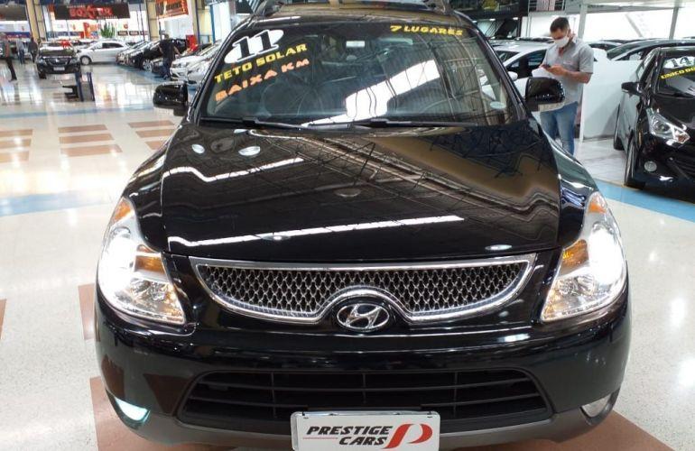 Hyundai Vera Cruz 3.8 GLS 4WD 4x4 V6 24v - Foto #2