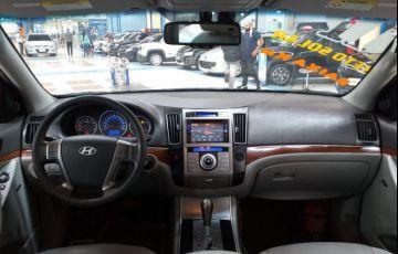 Hyundai Vera Cruz 3.8 GLS 4WD 4x4 V6 24v - Foto #7