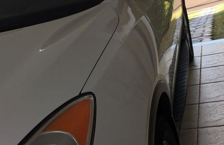 Hyundai Vera Cruz 3.8 V6 4wd - Foto #2