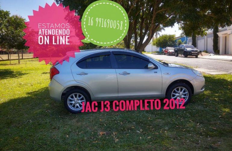 JAC J3 1.4 16v - Foto #1