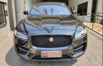 Jaguar F-pace 2.0 16V Ingenium R-sport Awd - Foto #2