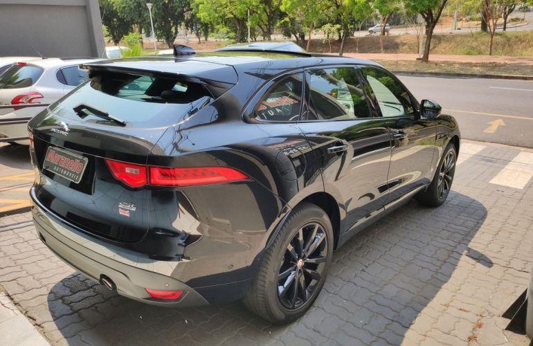 Jaguar F-pace 2.0 16V Ingenium R-sport Awd - Foto #5