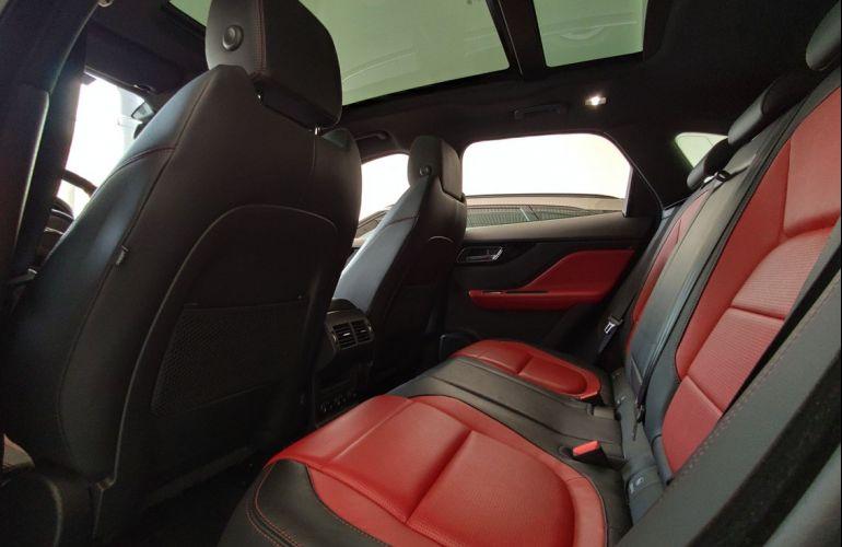 Jaguar F-pace 2.0 16V Ingenium R-sport Awd - Foto #9