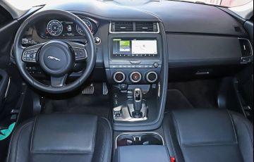 Jaguar E-pace 2.0 16V P250 S Awd - Foto #5