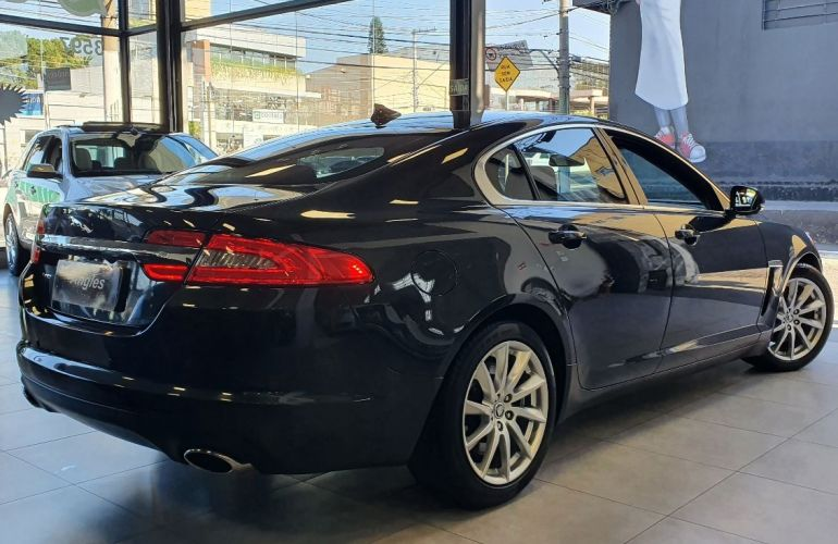 Jaguar Xf 2.0 Premium Luxury Turbocharged - Foto #2