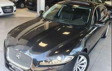 Jaguar Xf 2.0 Premium Luxury Turbocharged - Foto #3