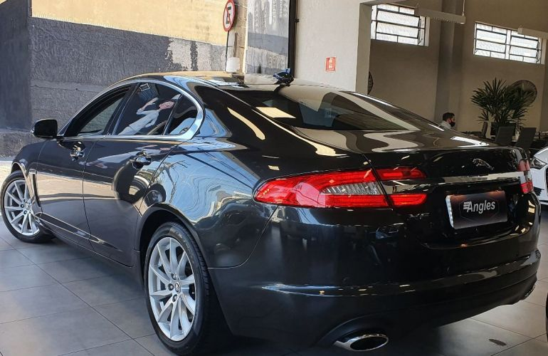 Jaguar Xf 2.0 Premium Luxury Turbocharged - Foto #4