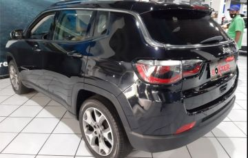 Jeep Compass 2.0 16V Limited - Foto #9
