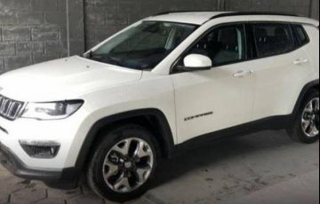 Jeep Compass 2.0 16V Longitude - Foto #2